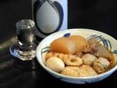 焼酎、日本酒との相性も抜群